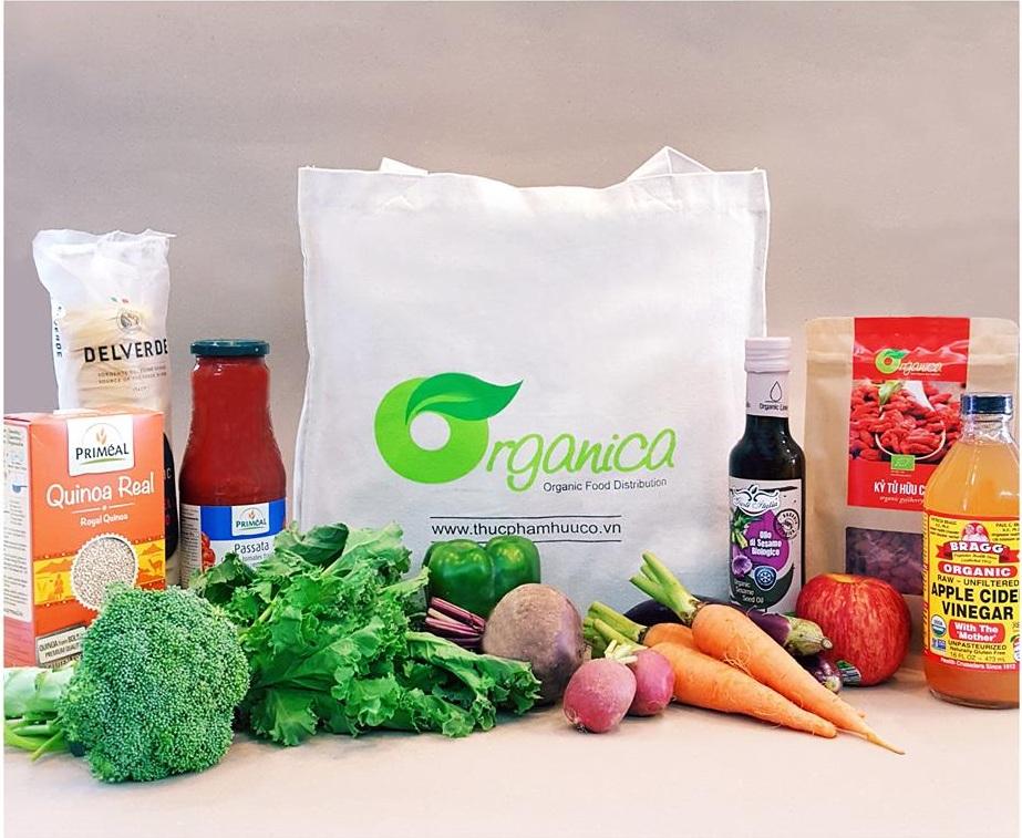 Tại sao bạn nên sử dụng thực phẩm hữu cơ ?