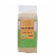 Gạo lứt hữu cơ 2kg