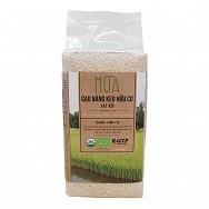 Gạo Nàng Keo xát dối hữu cơ 2kg