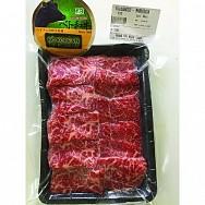 Thăn đùi bò Kobe