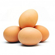 Herb-fed Chicken Eggs