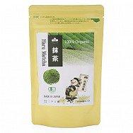 Bột trà xanh hữu cơ