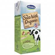Sữa tươi hữu cơ - 1L