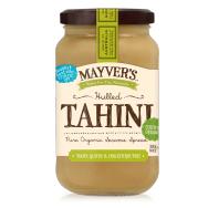 Bơ mè Tahini hữu cơ