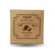 Xà bông dầu Dừa Cocovie