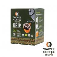 Cà phê túi học hữu cơ