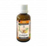 Organic Ginger Drops