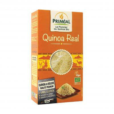Hạt Quinoa hữu cơ 500g