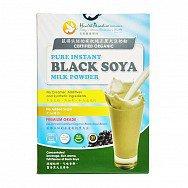 Bột đậu nành đen hữu cơ 500g