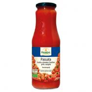 Sốt cà chua hữu cơ