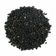 Mè đen hữu cơ 200g
