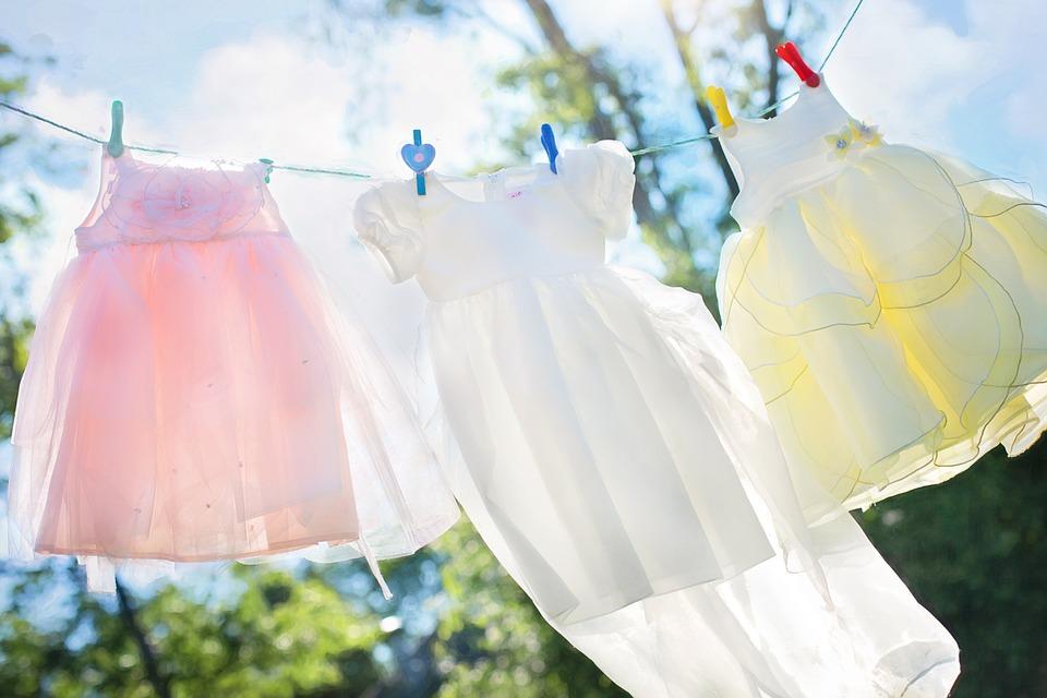 Tại sao nên dùng nước giặt  hữu cơ mỗi ngày ?