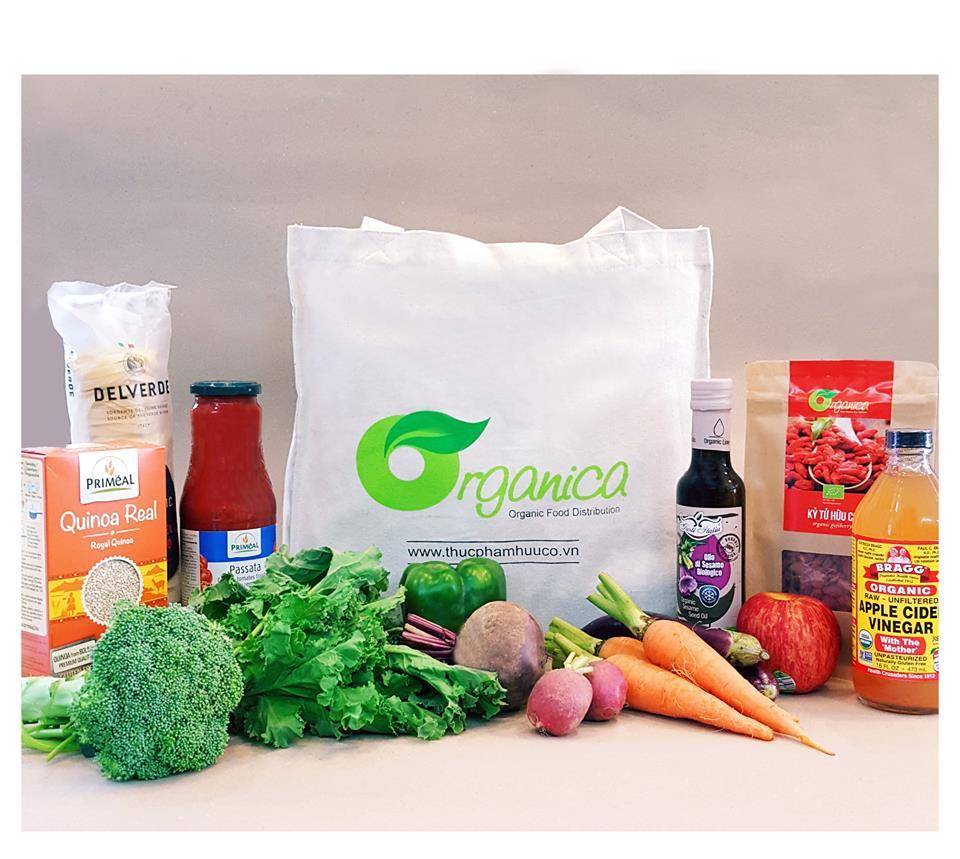Bạn biết gì về sản phẩm nông nghiệp hữu cơ  ?