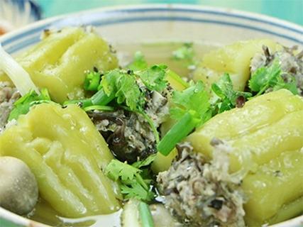 Ngày 11: Thực đơn bữa cơm gia đình miền Trung ngon bổ rẻ