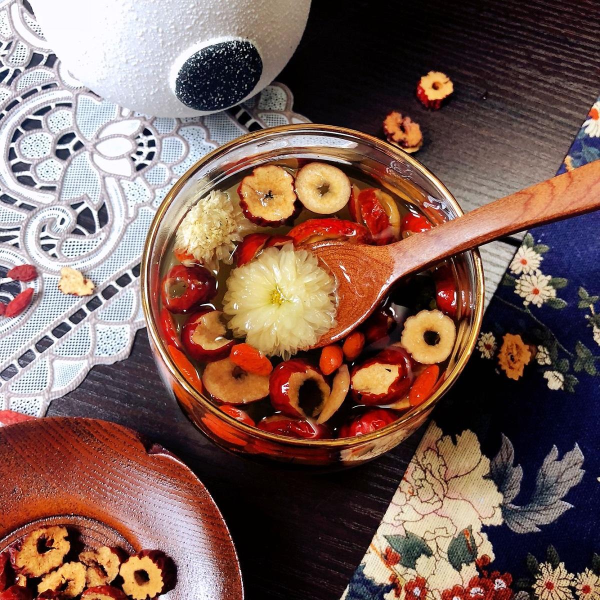 3 điều đặc biệt của canh bổ dưỡng tại Organica