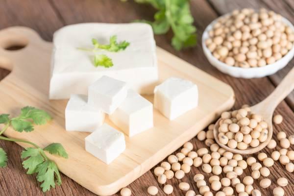 Món đậu hũ hữu cơ tại Organica có điều gì đặc biệt khiến nhiều mẹ nội trợ mê mẩn?