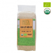 Gạo lứt hữu cơ Mùa 2kg