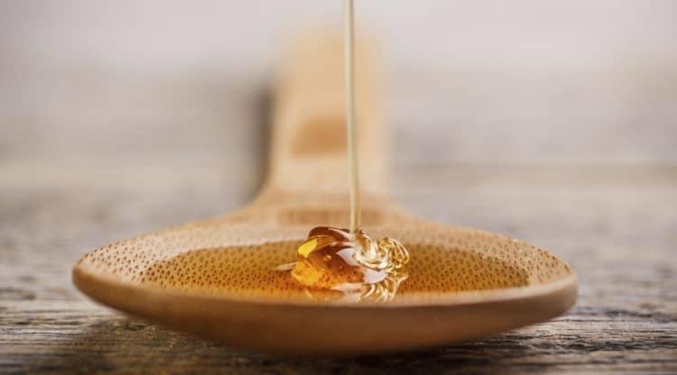 Siro đường hữu cơ Avage - món quà đặc biệt cho sức khỏe con người