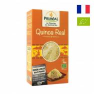 Hạt Quinoa Hữu cơ Primeal 500g