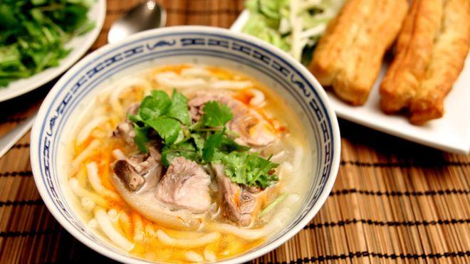 8 món ăn tuyệt ngon từ thịt lợn sạch nhìn muốn ăn ngay vào mùa lễ