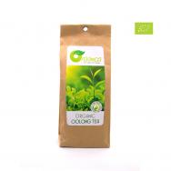 Trà oolong hữu cơ Organica 150g