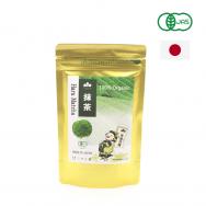 Bột trà xanh Haru hữu cơ Koyamaen 50g