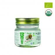 Dầu dừa nguyên chất hữu cơ Vietcoco 200ml
