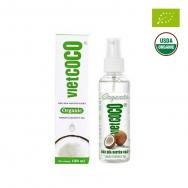 Dầu dừa nguyên chất hữu cơ Vietcoco 130ml