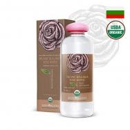 Nước hoa hồng Bulgary hữu cơ Alteya Organics 500ml