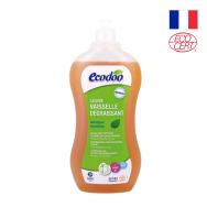 Nước rửa chén hữu cơ Ecodoo 500ml