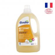 Nước lau sàn hữu cơ Ecodoo 1.5L