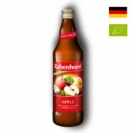 Nước ép táo hữu cơ Rabenhorst 750ml