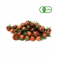 Organic Chocolate cherry tomato