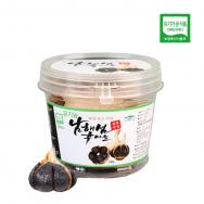 Tỏi đen hữu cơ Hàn Quốc NamHaeSum 100g