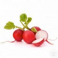 Củ cải đỏ c.tác hữu cơ