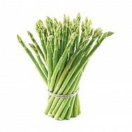 Măng tây xanh hữu cơ loại 2