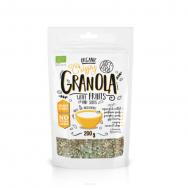 Cốm Granola hữu cơ với trái cây sấy và hạt 200g