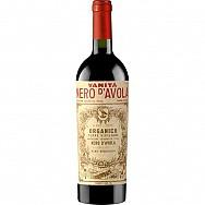 Rượu vang Vanitá Nero d'Avola hữu cơ