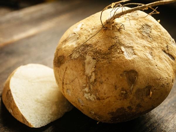 5 công dụng tuyệt vời của củ đậu mà có thể bạn chưa biết