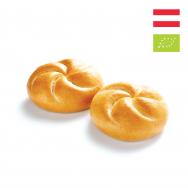 Bánh mì vương miện hữu cơ Haubis 3pcs