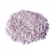 Violet Sticky Rice - Organically Grown
