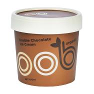Kem sô cô la hữu cơ OOB 470ml