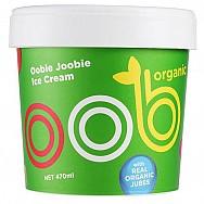 Kem OOBIE JOOBIE trái cây hỗn hợp hữu cơ OOB 470ml