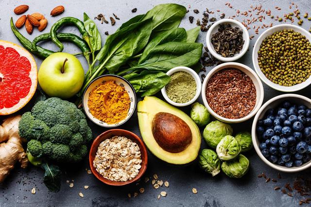 7 thực phẩm có khả năng chống viêm nên ăn mỗi ngày