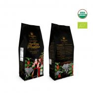Cà phê rang xay hữu cơ L'amant 250g