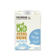 Sữa yến mạch hữu cơ The Bridge 0.5L
