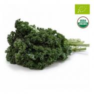 Cải Xoăn (Kale) hữu cơ