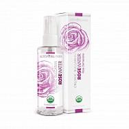 Nước hoa hồng Bulgary hữu cơ Alteya Organics 100ml
