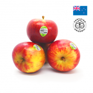 ORGANIC NEWZEALAND APPLE