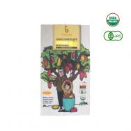 Socola đen hữu cơ 92%